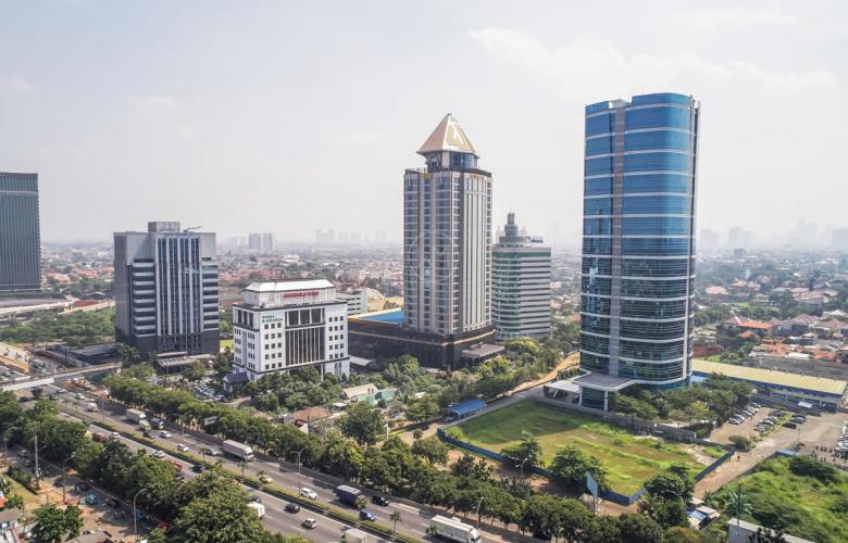 The Manhattan Square Mid Tower Jakarta Rent And Sale Gapura Jakarta